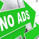 El 25% de los usuarios españoles utilizan algún software de bloqueo de anuncios (adblockers)