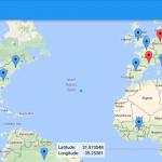 Cómo engañar tu GPS para que muestre cualquier ubicación que desees