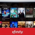 Xfinity pronto estará disponible para Roku y los Smart TVs de Samsung