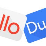 Allo y Duo, las nuevas aplicaciones de mensajería y video llamadas de Google