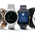 Google anuncia Android Wear 2.0 en la Google I/O