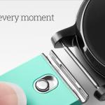 Google lanza sus nuevas correas MODE para los relojes con Android Wear