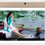 CHUWI HiBook es una tableta y un ultrabook con dual boot por menos de lo que te imaginas