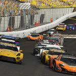 Gran Turismo Sport llegará a PlayStation 4 en Noviembre