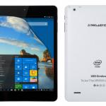 Teclast X89 Kindow: tableta y lector electrónico por 80 dólares