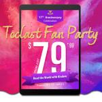 Teclast Fan Party: cientos de productos de la marca Teclast a precios de ensueño
