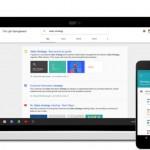 Google lanza Springboard, su nueva herramienta de búsqueda de aplicaciones empresariales