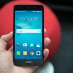 Huawei está trabajando en su propio sistema operativo como alternativa a Android