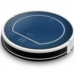 Mantén el suelo de tu casa limpio con el robot aspirador iLife V7