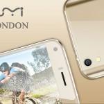 UMi LONDON es el smartphone precioso a la vista y agradable al bolsillo