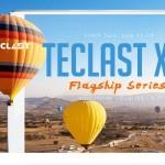 Consigue descuentazos en las tablets Teclast X98