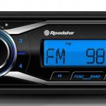 Roadstar: la radio con bluetooth y manos libres económica