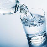Cómo mejorar tu hábito de beber agua