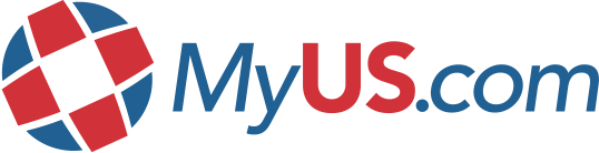 Logo de MyUS