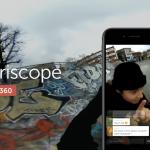 Vídeos en 360º en Twitter a través de Periscope