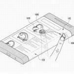 Samsung fue la segunda empresa con mas patentes en 2016