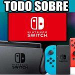 Nintendo Switch: conoce sus juegos, precio y detalles