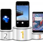 AnTuTu publica el ranking de smartphones con mejor rendimiento del 2016