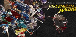 Fire Emblem Heroes de Nintendo