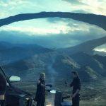 Final Fantasy XV se actualiza el 21 de febrero