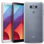 LG presenta el nuevo LG G6