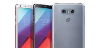 Nuevo LG G6