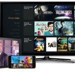 Series y películas gratis en tu móvil, tablet o TV con Amazon Prime Video