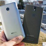 ¡Pillados! OnePlus y Meizu trucan sus smartphones para engañar las pruebas de benchmark y obtener rendimientos más altos