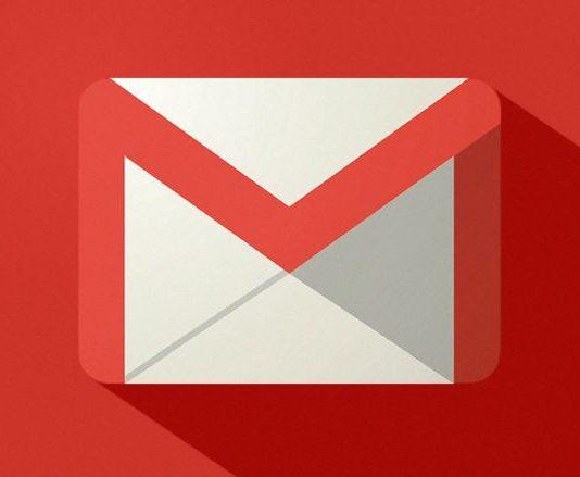 Gmail 50MB