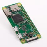 Nueva Raspberry Pi Zero W con Wi-Fi y Bluetooth por sólo 10 dólares