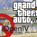 Take-Two prohíbe los mods en GTA V y los jugadores hunden la nota en Steam