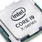 Intel saca pecho y anuncia Intel Core i9