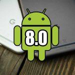 Android 8.0 ya tiene fecha de salida