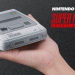Nintendo vuelve a la carga con la Super NES mini