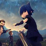 Final Fantasy XV Pocket Edition: una versión para móviles