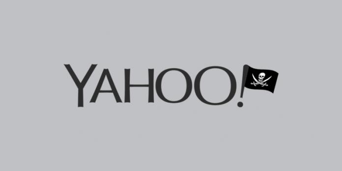 Yahoo hackeos