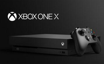 XboxOne X