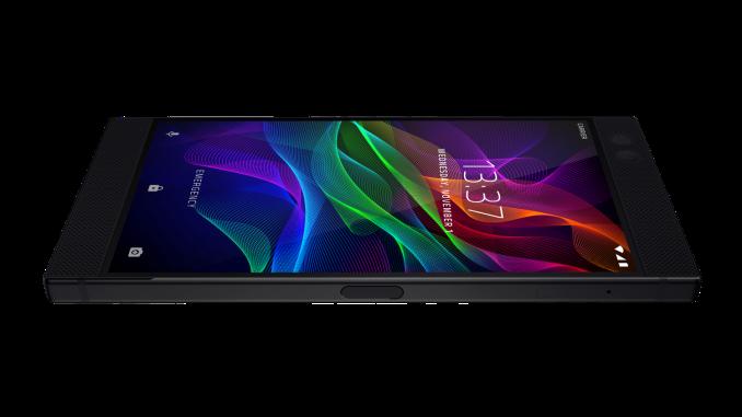 Razer Phone Smartphone