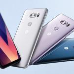 LG V30: un smartphone Android con todas las de la ley