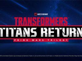 Transformers Return