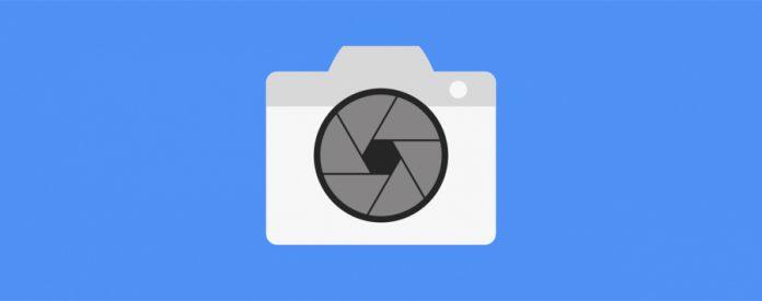 Nokia Camera App