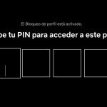 Cómo bloquear tu perfil de Netflix con un pin