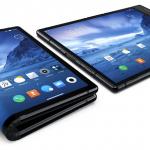 FlexPai: el primer smartphone con pantalla plegable del mercado