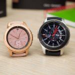 Samsung Galaxy Watch: unos de los mejores relojes inteligentes del mercado y el mejor complemento para un móvilAndroid