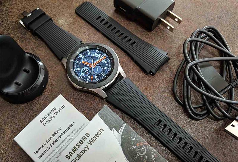 Galaxy Watch accesorios