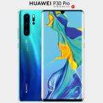 Todo lo que debes saber del Huawei P30 Pro