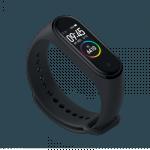 Xiaomi lanza la Mi Smart Band 4 con pantalla AMOLED a color, 20 días de batería y un precio de 25 dólares