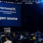 Huawei anuncia HarmonyOS. Y la verdad es que tiene buena pinta.