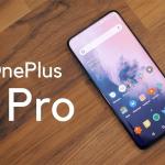 Todo lo que debes saber del OnePlus 7 Pro