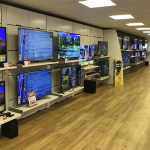 El mercado de televisores inteligentes está a punto de cambiar